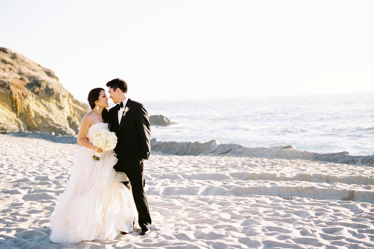 Nite & Andrew Wedding