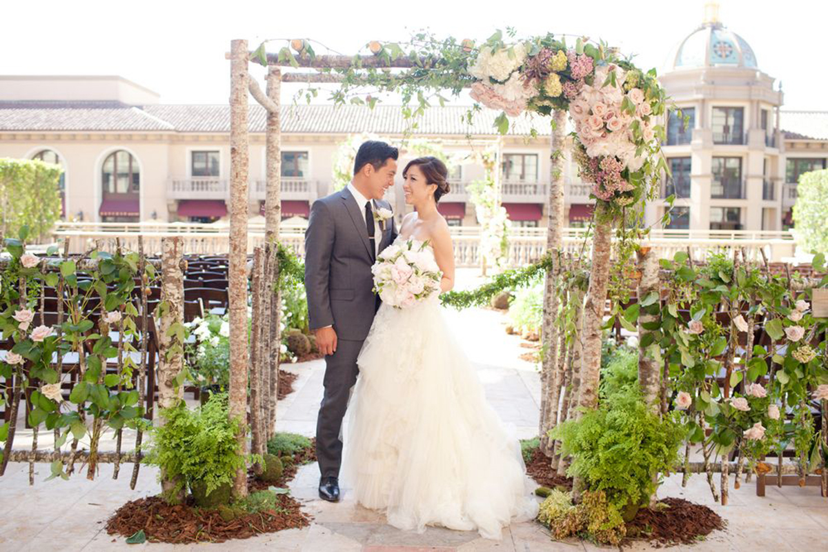 Liz & Daniel Wedding
