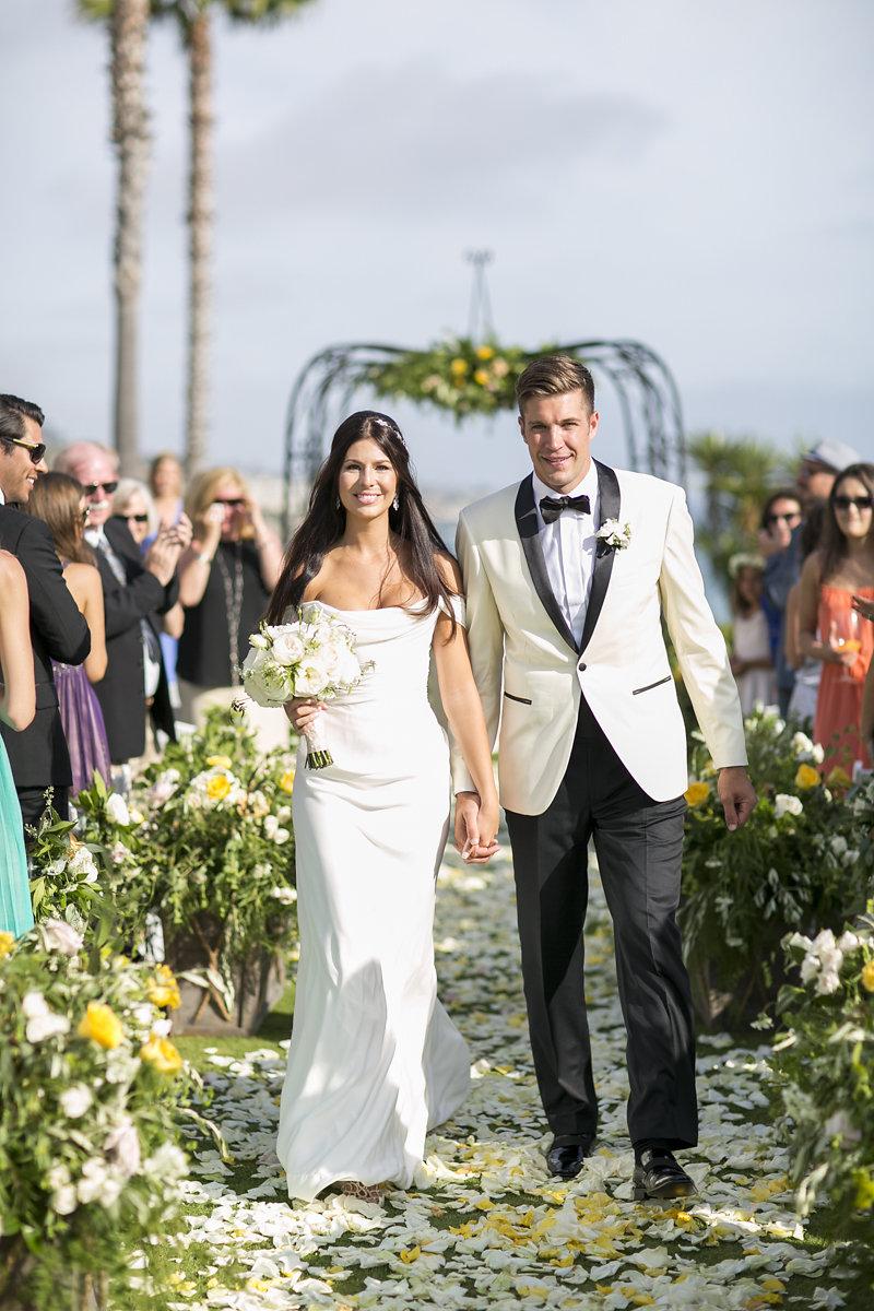 Danielle & Taylor Wedding
