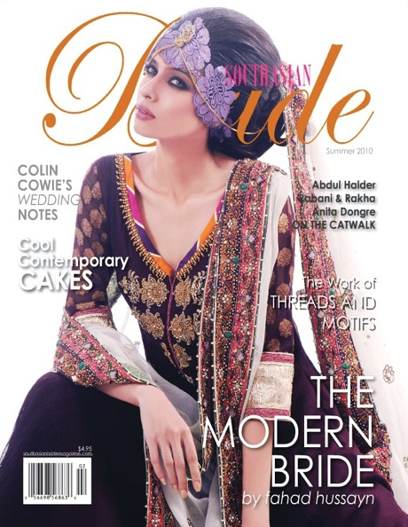 Image for South Asian Bride, Summer 2010