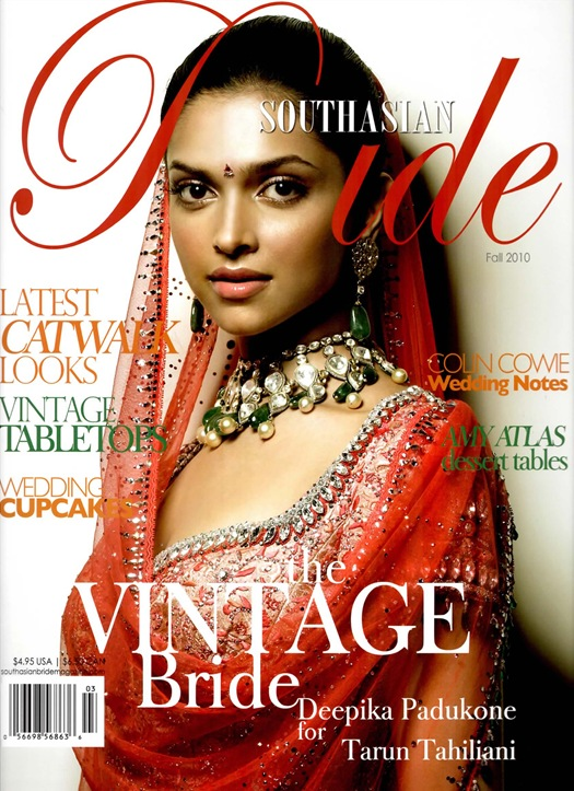 Image forSouth Asian Bride, Fall 2010