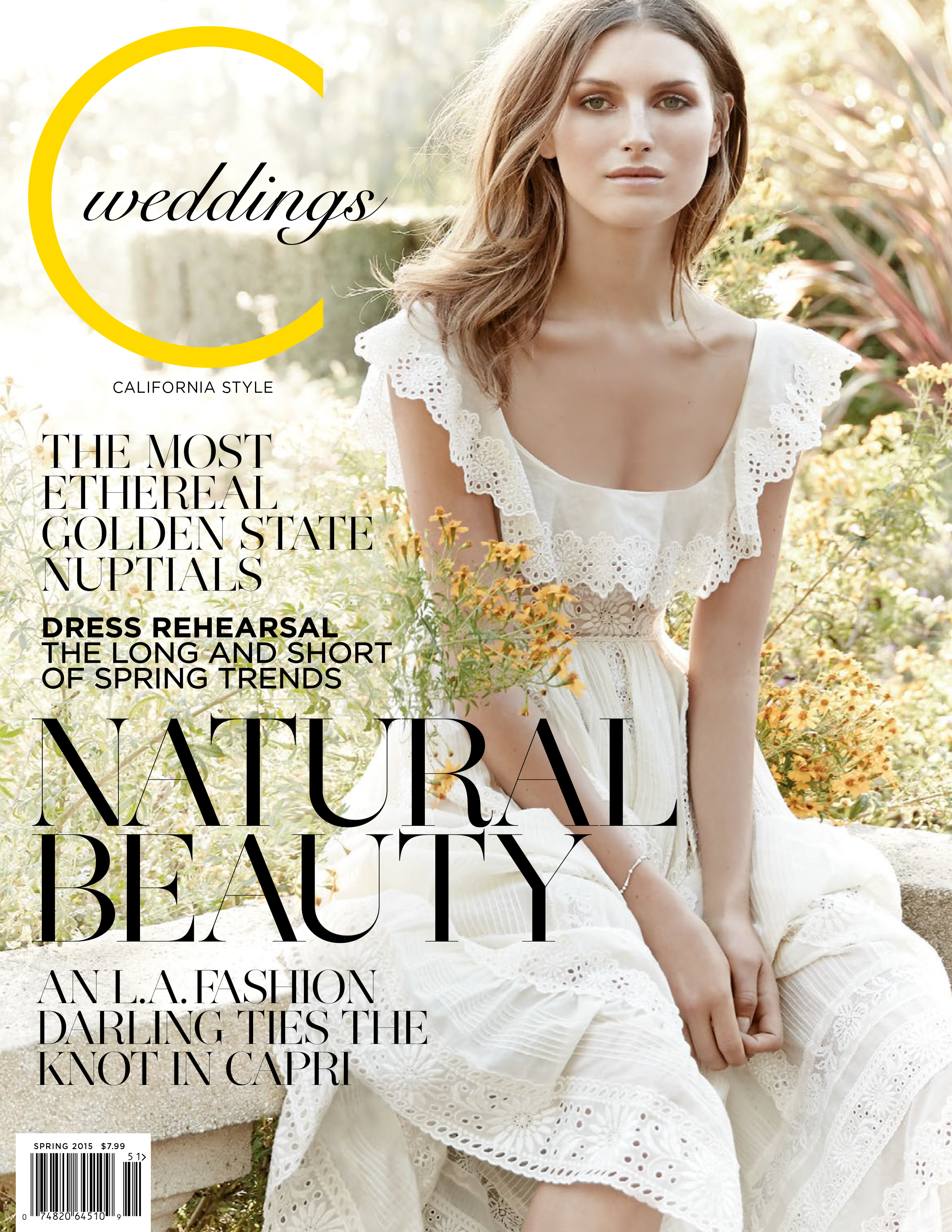 Image for C Weddings, Spring 2015