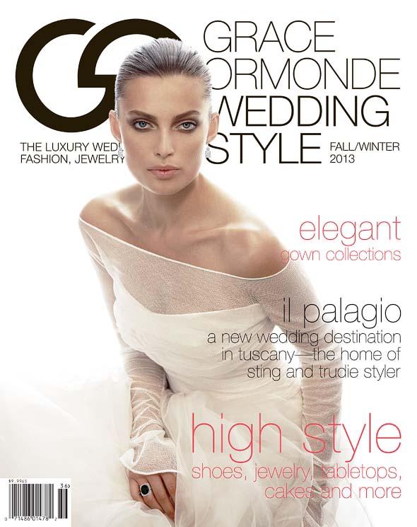Image forGrace Ormonde Wedding Style, Fall/Winter 2013