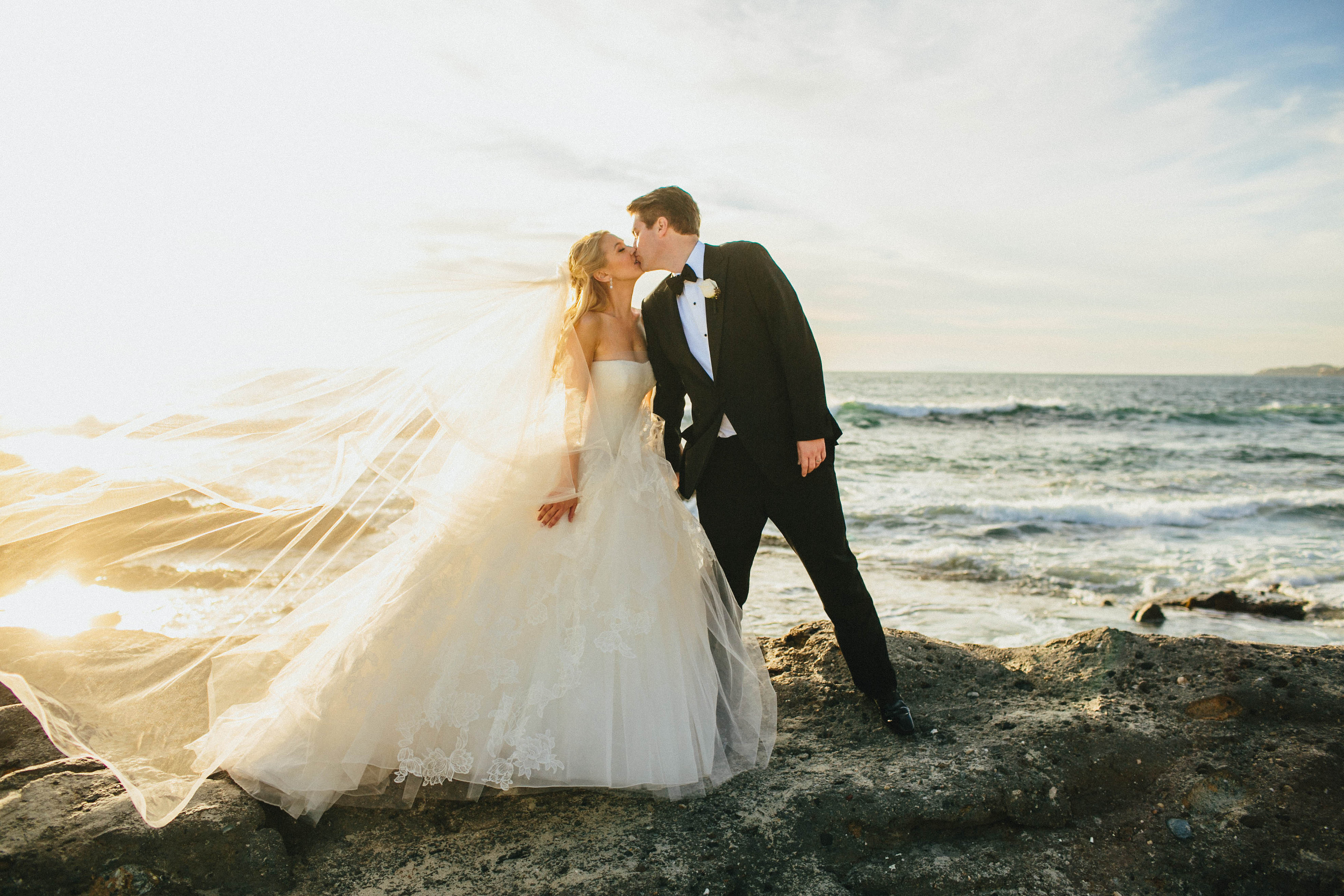 Ashley & Parker Wedding
