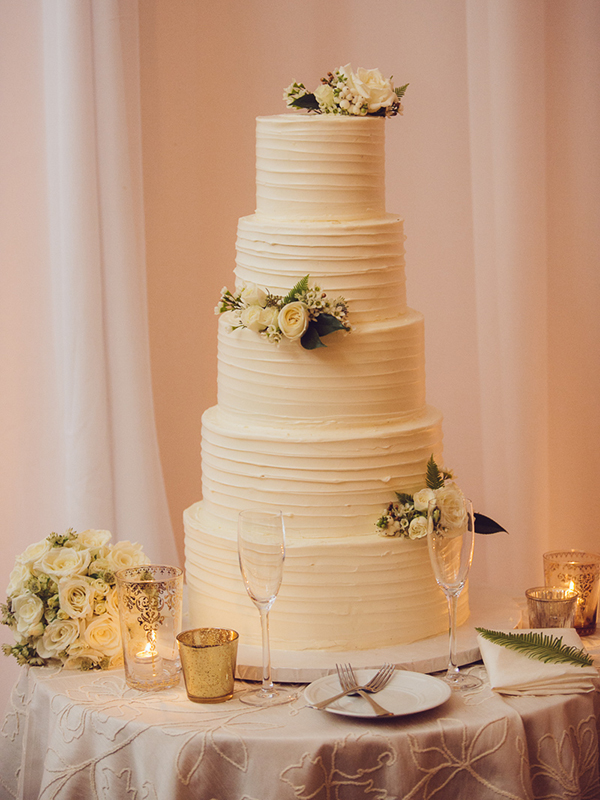 Chelsey & Aaron Wedding