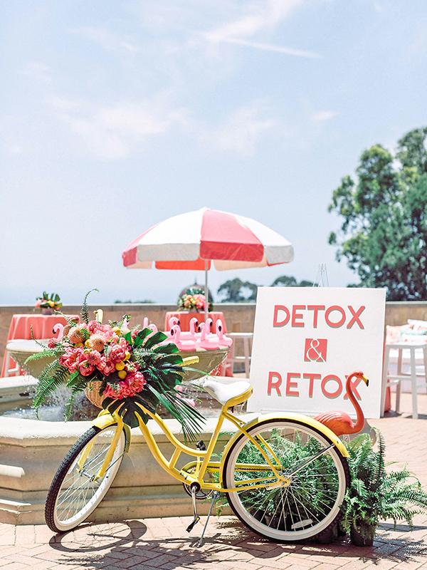 Kara & Bradley Detox Retox