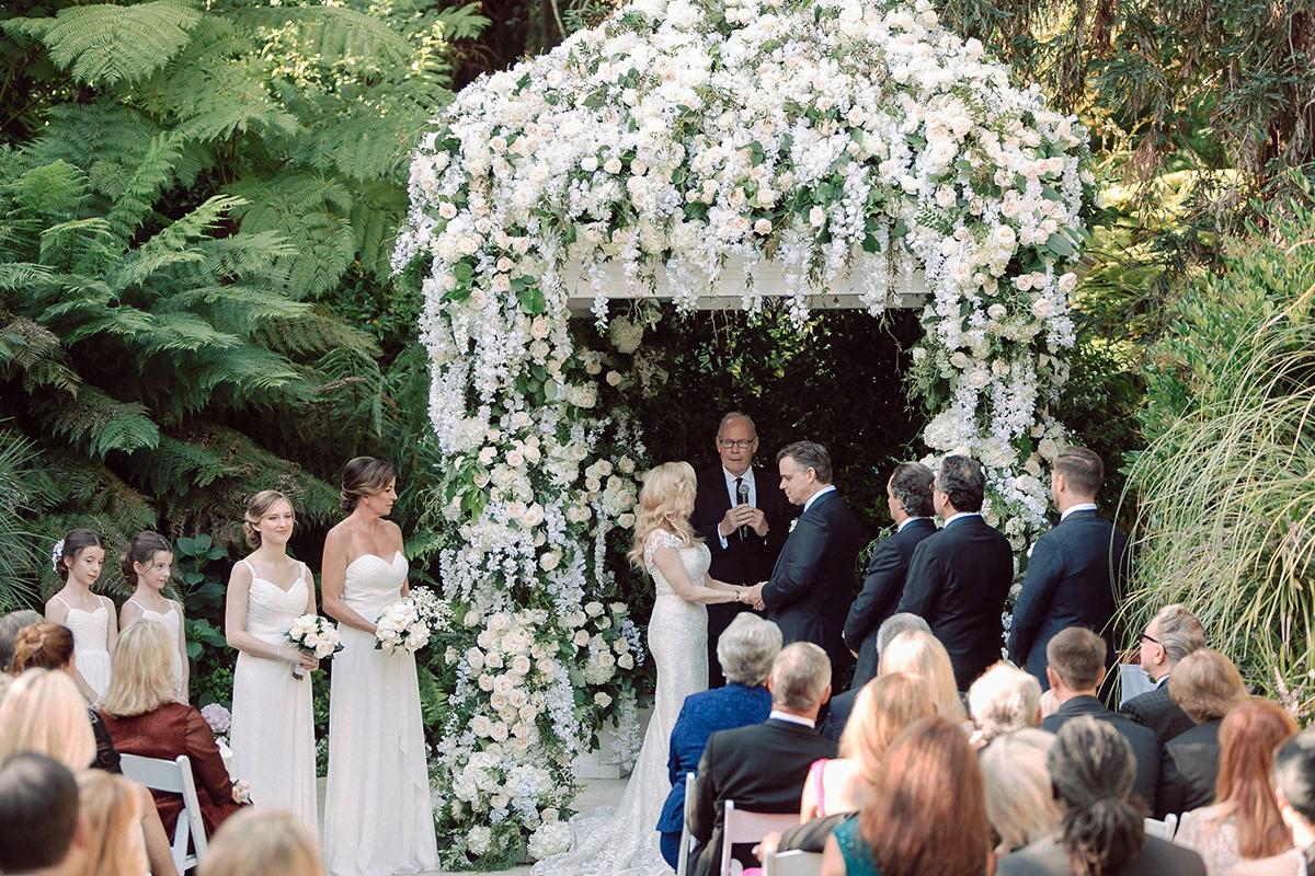 Jona & Brad Wedding