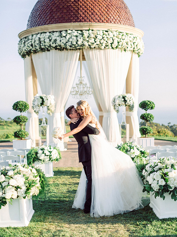 Kara & Brad Wedding