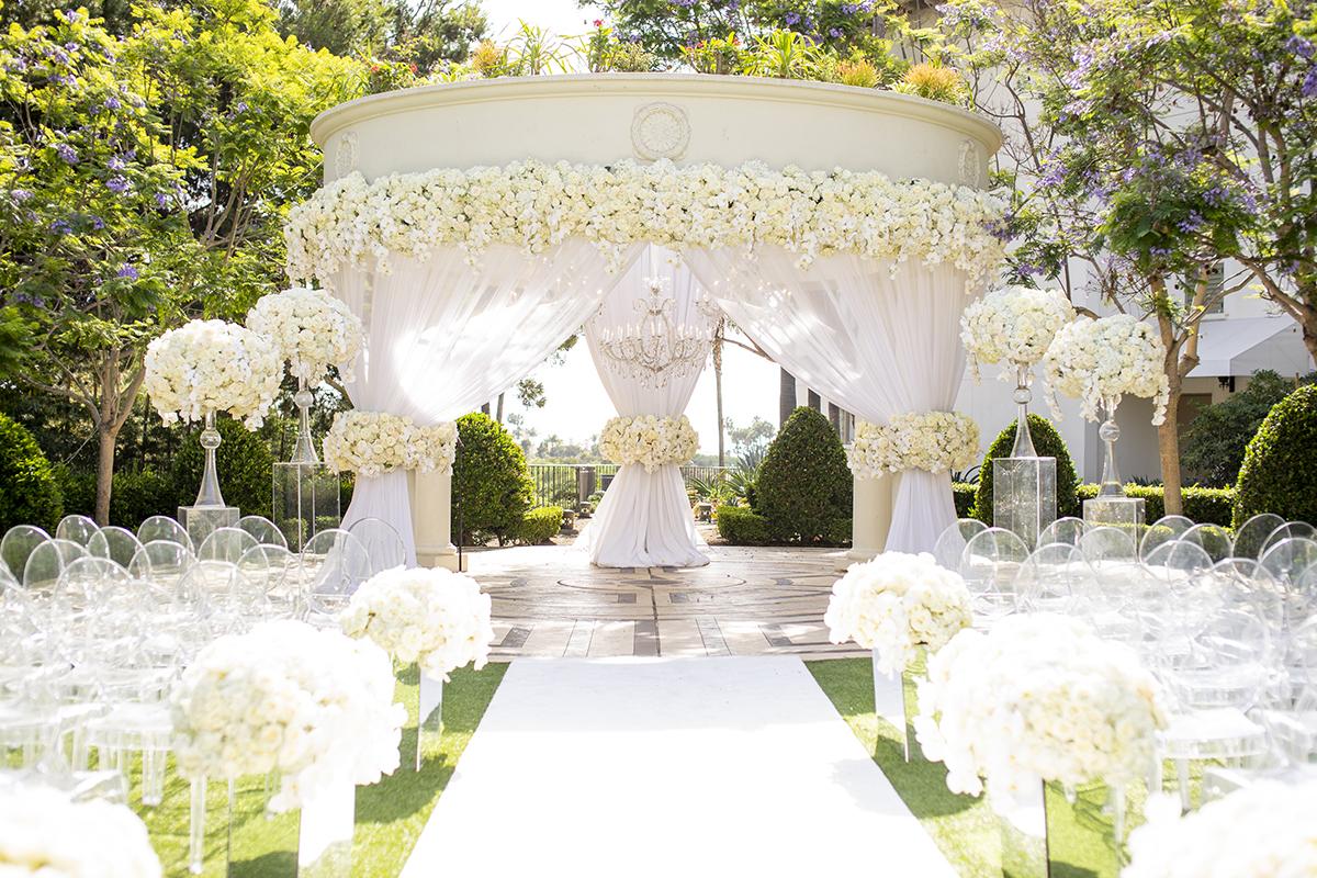 Alexandra & Robert Wedding