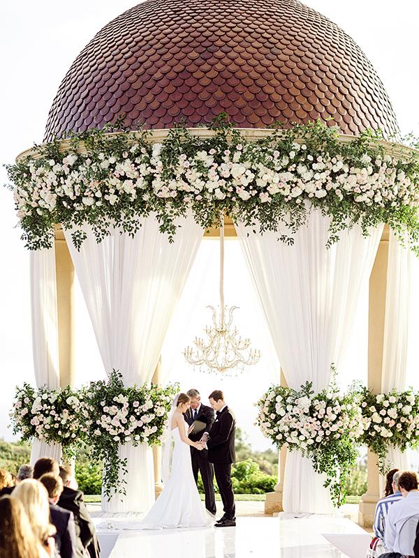 Catherine & Jake Wedding