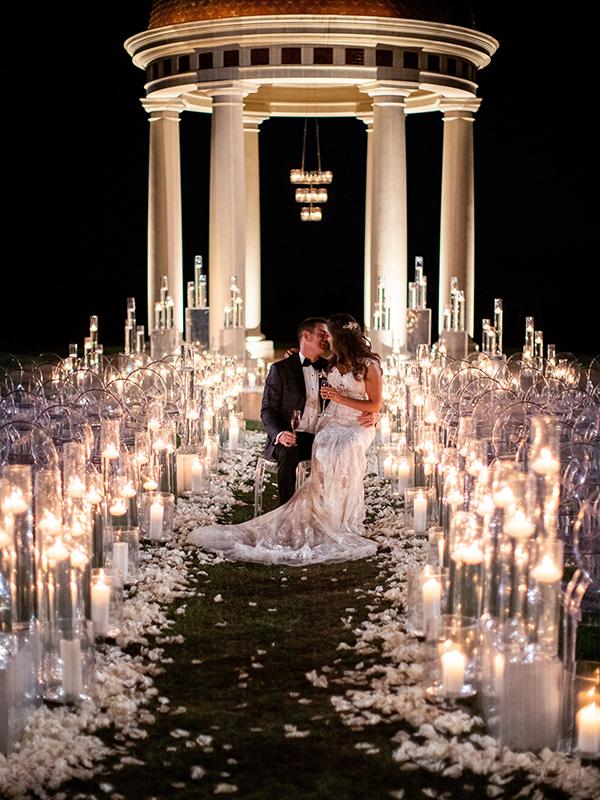 Susana & Hayes Wedding
