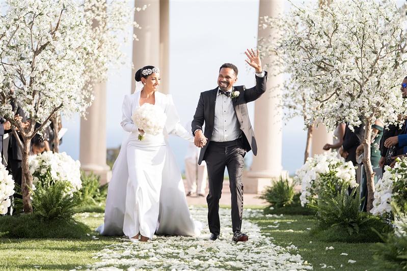 Mike & Kyra Wedding