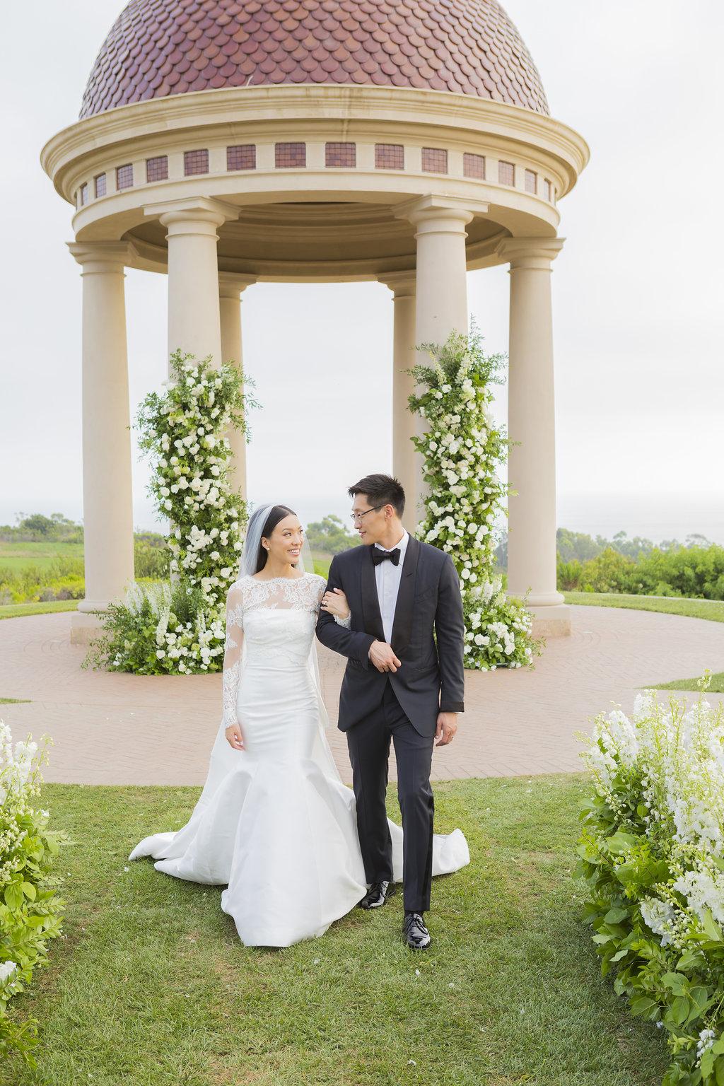 Annie & Arthur Wedding