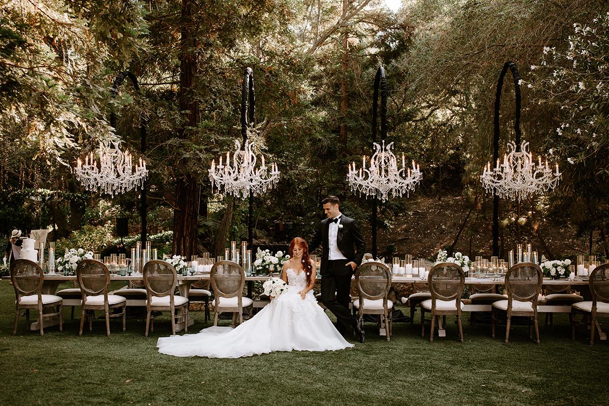 Jaime & Zach'S Wedding
