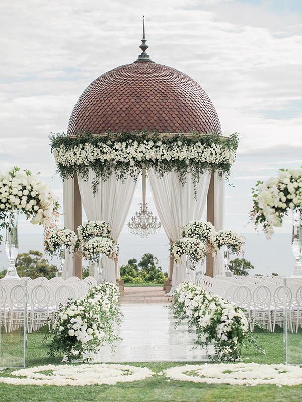 Ashley & Jamal'S Wedding