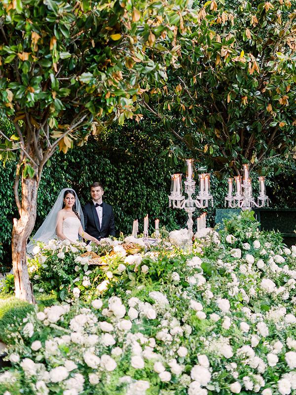 Shahrzad & Aj'S Wedding